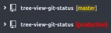Screenshot CSS Branch Styling