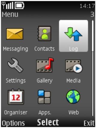 S40 series Mobile Platform