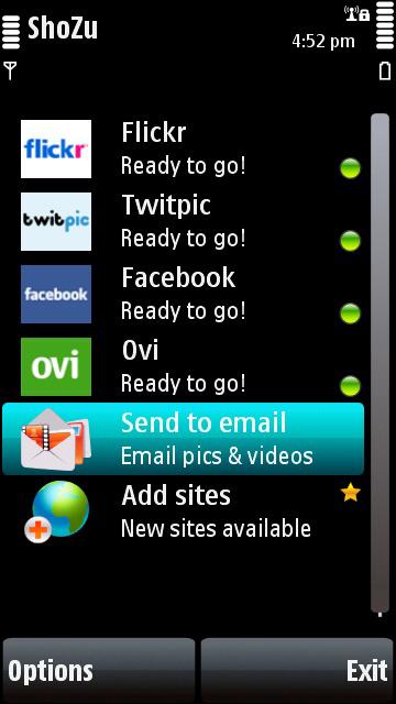 S60 Series Platform from Symbian