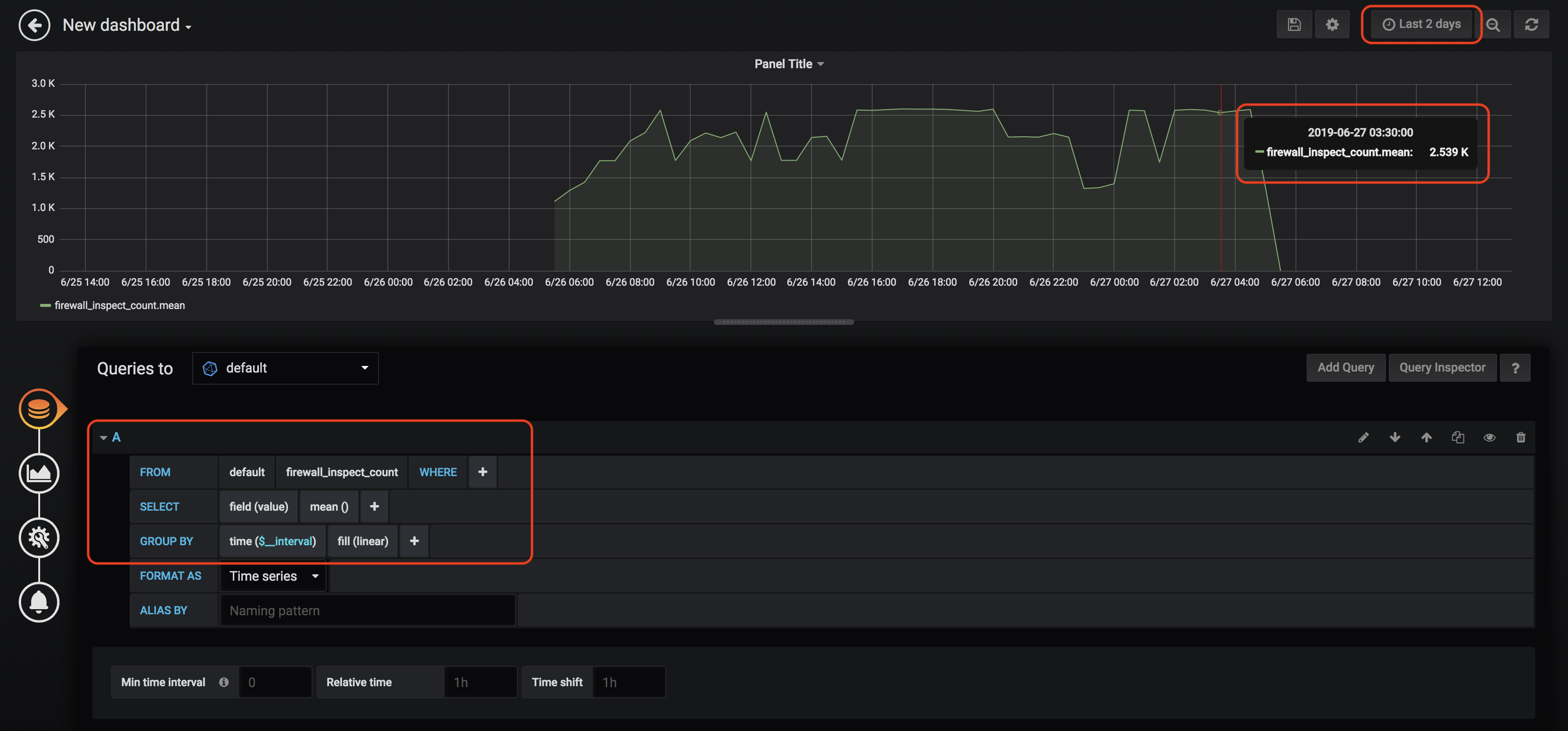 suchandanreddy/sdwan-integration-with-influxdb-grafana: How
