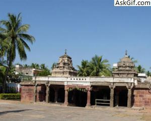 3. Bhavanarayanaswami Temple