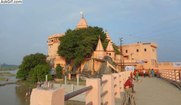 7. Ajgaivinath Temple Sultanganj