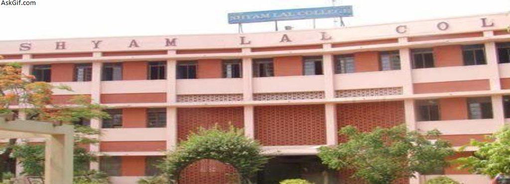 2. Shyamlal National High School