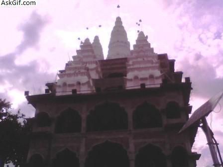 7. Maa Netula Temple