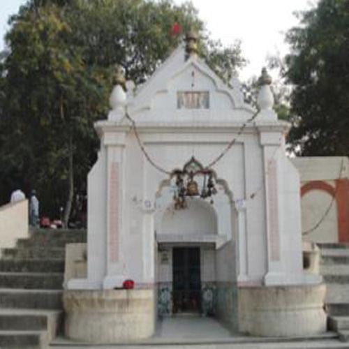 6. Shringi Rishi Ashram
