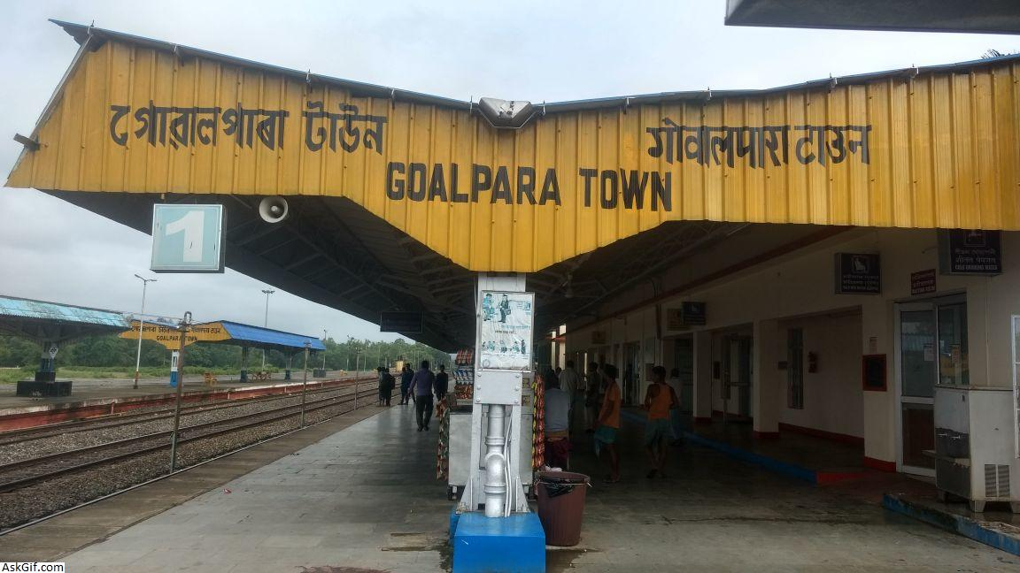 Top Places to visit in Goalpara, Assam