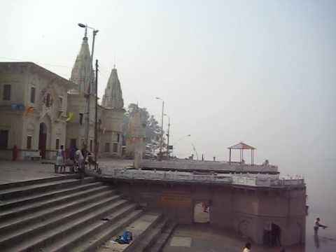 3. Guptar Ghat