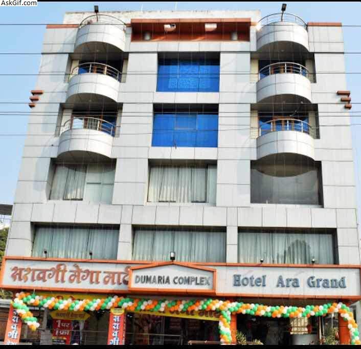 6. Accommodation(Hotel/Dharamsala)
