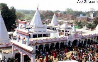 1. Baba Singheshwar Sthan