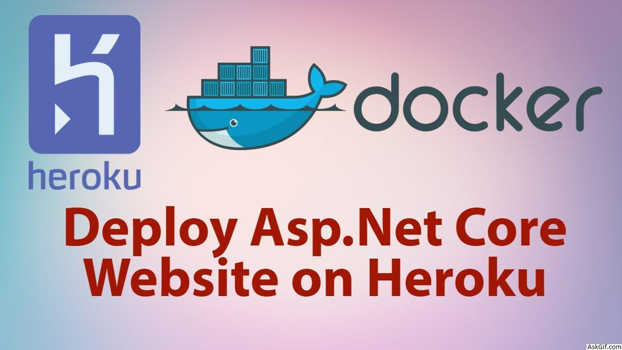 How to deploy ASP.NET Core 1.0.1 to Heroku ?