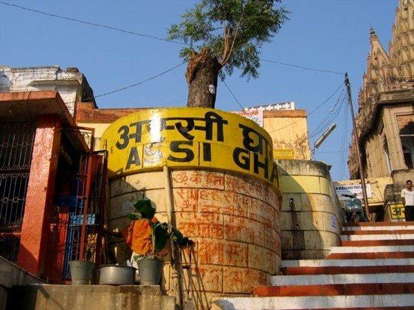 5. Assi Ghat