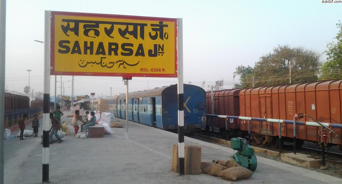 सहरसा में देखने के लिए शीर्ष स्थान, बिहार