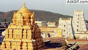 5. Tirupati-Tirumala