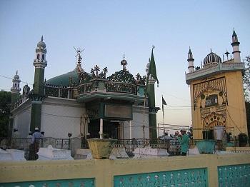 1. Ashraf Jahangir Semnani