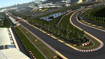 1. Buddh International Circuit