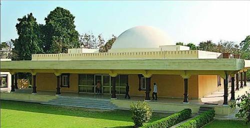 7. Jawahar Planetarium