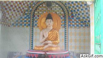 3. Gautam Budh Mandir