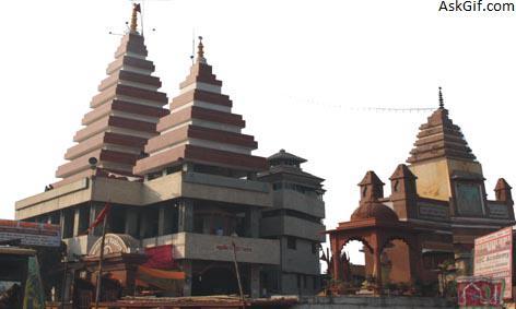 4. Mahavir Temple