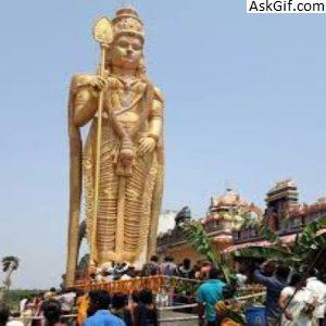 3. Subrahmanyaswamy Temple