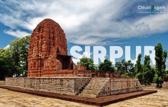 3. Sirpur