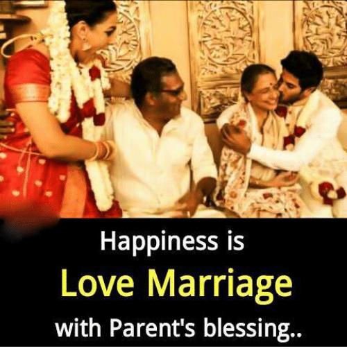 अपने माता-पिता को अपने प्रेम विवाह को स्वीकार करने के लिए युक्तियाँ।