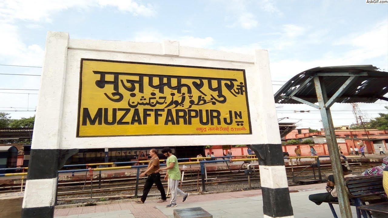 Top Places to visit in Muzaffarpur, Bihar
