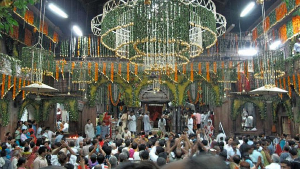 5. Shri Banke Bihari