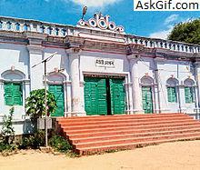 2. Giddheswar Temple