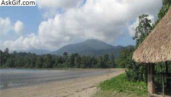 6. Kalipur Beach and Turtle Nesting Ground