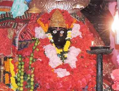 3. Adorable Mum Danteshwari - Baddongar