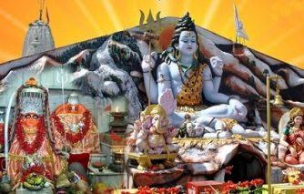 1. Bhadrakali Temple