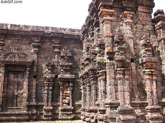 3. Sri Veera Vijaya Anjaneya Swamy temple