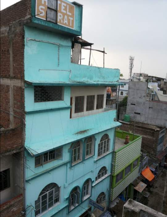 7.  Where to Stay in Jamalpur