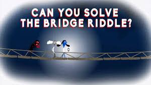 मशाल और पुल पहेली