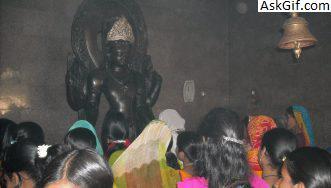 1. Sri Vishnu Dham, Barbigha, Sheikhpura