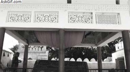 1. Hazrat Bibi Kamal ka Mukbara