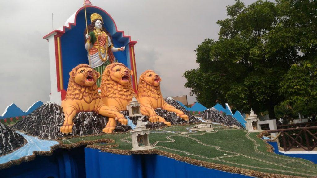2. Muktidhaam Dohrighat