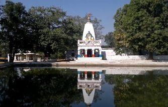 4. Gaudhara (Daldali)
