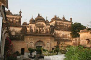 2. Rampura-Palace