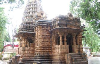 2. Bhoramdev Temple,Kawardha