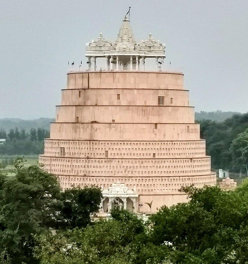 3. Jain temples, Hastinapur
