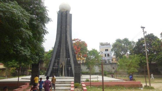 8. Nehru park