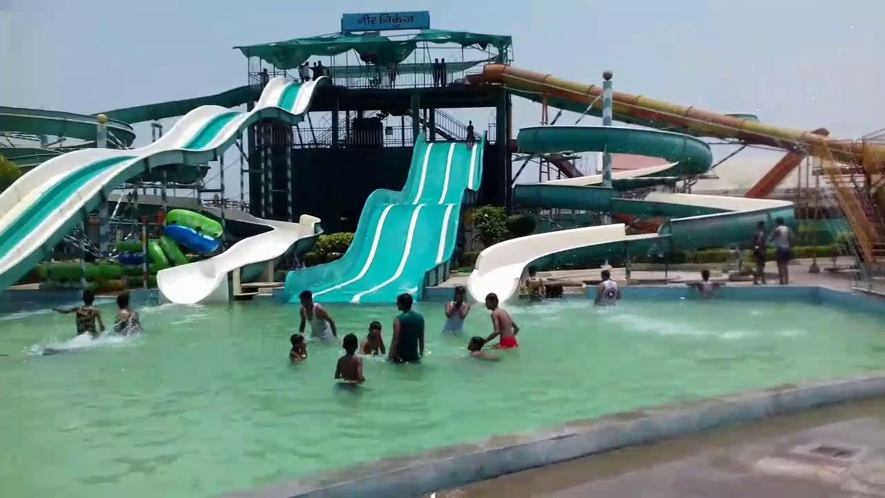 5. Neer Nikunj Water Park