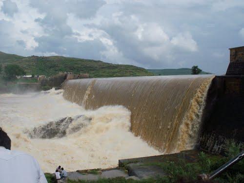 2. Latif Shah Dam