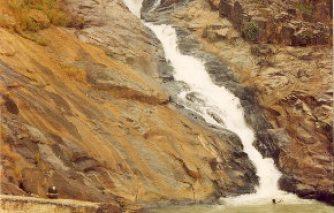 8. Rajpuri Water fall