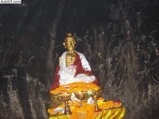 5. Dungeshwari Temple / Dungeshwari Hill
