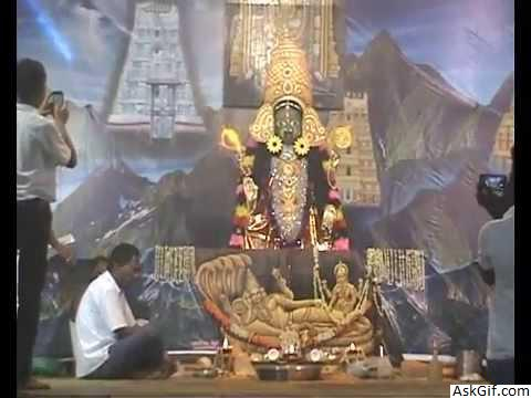 3. Sri Sri Maa Kali Mandir