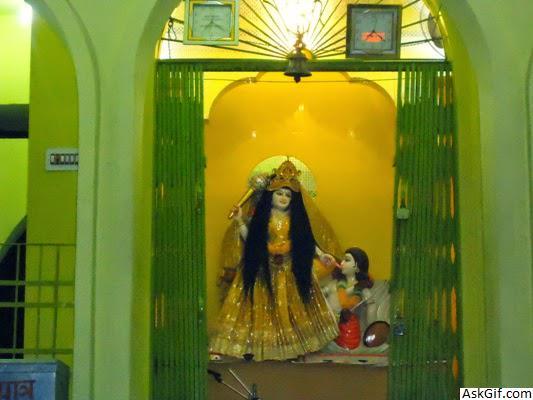 2. Shri Pitambara Peeth (MAA Bagalamukhi)