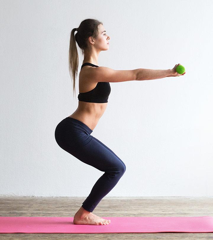 6. Workout
