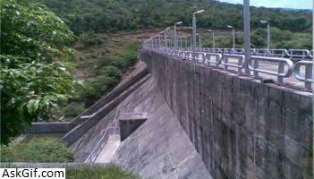 5. Kalpong Hydro Electricity